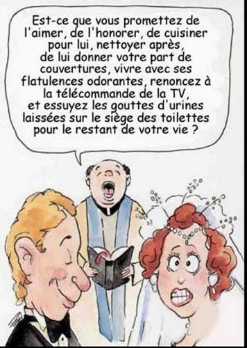 Mariage Blog Anniversaire De Mariage Humoristique