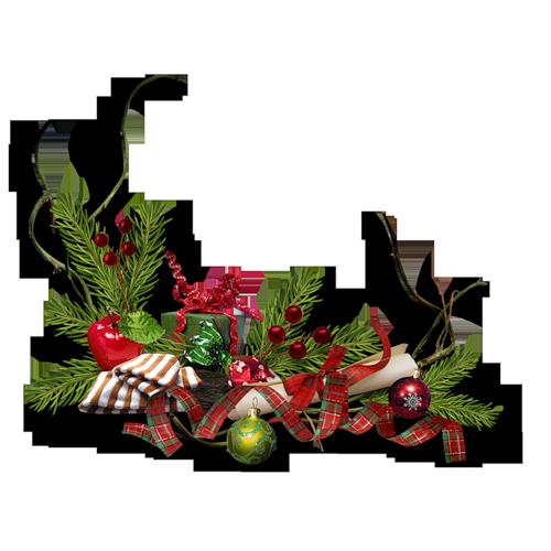 Tube de Noël