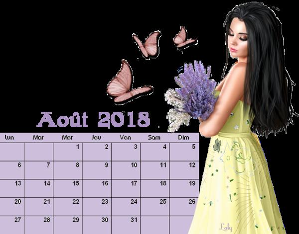 Août 2018