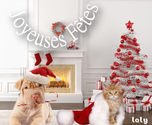Souhaiter Joyeux Noel Facebook.Gifs Et Images Joyeux Noel