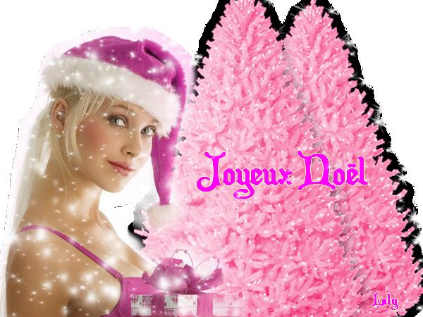 Joyeux Noël!!(créa)